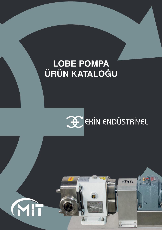 LOBE-POMPA-URUN-KATALOGU
